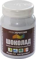 """Смесь белковая """"НовоПротеин"""" шоколад"""