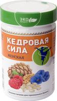 """Продукт белково-витаминный """"Кедровая сила - Женская"""""""
