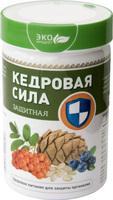"""Продукт белково-витаминный """"Кедровая сила- Защитная"""""""