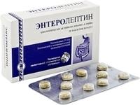 Энтеролептин