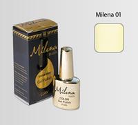 """Гель-лак для ногтей """"Milena"""" 01"""