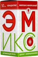 """Удобрение минеральное """"Эмикс"""""""