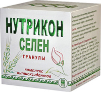 Нутрикон Селен