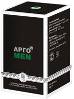 Конфеты таблетированные с растительными экстрактами (AргоMeN)