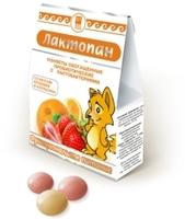 """Конфеты обогащенные пробиотические """"Лактопан"""""""