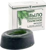 """Мыло туалетное глицериновое """"Фитолон"""""""