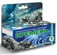 """Минерализатор воды природный """"Кремень"""""""